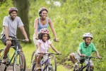 Fitness: 5 Health Benefits of Cycling