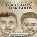Too Early For Birds: Retelling Our Stories In A Badass Way