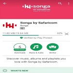 Why The New Songa Music App By Safaricom Will Be Great For Musicians And Consumers