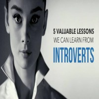 5 Life Lessons You Can Learn From Introverts