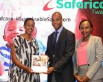 Business: Safaricom Gains Recognition For Its Mother Friendly Working Conditions