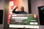 Brian Rono, The Potato Farmer From Baringo Wins Season 2 Of The Blaze Be Your Own Boss TV Show