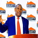 Equity Bank Launches Inua Jamii Cash Transfer Programme – Beneficiaries To Receive Some Free Services