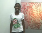 """""""When I Went For Practice Sessions At Home, I Would Have To Play With The Boys"""" – Chapa Dimba MVP Mercy Njeri"""
