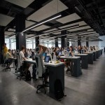 Business: Did You Know Open-plan Offices Reduce Productivity And Impair Memory?