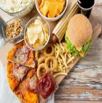 Health: Eating Junk Food Increases Your Risk Of Getting Cancer