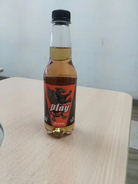 Product Review: Energy Drinks On A Budget - Power Play