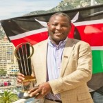 Equity CEO Dr James Mwangi Wins The Banker Of The Year In The African Banker Awards. Check Out His Other Achievements