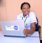 Interview With Midwife Harriet Nayiga On The Joys And Challenges Of Being A Midwife