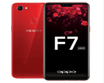 Technology: The Selfie Expert OPPO F7 With 25 Megapixel AI Camera Is Now Available In Kenya