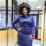 Pearls And Heels: Poshia Musesya