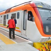 Travel: The SGR Train Has A New Schedule – Here Are The Details