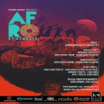 Entertainment: Shamsi Music Presents The #AfroSynthesis Experience This Weekend
