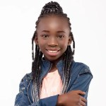 Interview: Meet Amani G - This Girl Is On Fire!