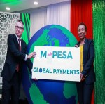 You Can Now Send And Receive M-PESA All Over The World With M-PESA Global