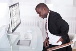 Health: 5 Ways To Prevent Office Syndrome (Office Related Injuries)