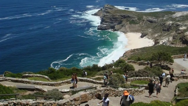 Cape Point Nature Reserve - Cape Town - Outdoors