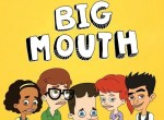 Series Review: Big Mouth – If Puberty Could Talk