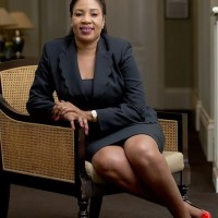 Interview: Rita Okuthe Talks About Her Journey To The Top And Safaricom's Investment In Women's Leadership