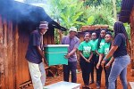 Safaricom Ndoto Zetu: Sweet Dreams Are Made Of This - How Beekeeping Is Changing The Fortunes Of Villagers In Tetu, Nyeri County