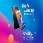 Technology: Five Features You Will Love About The Tecno Spark 3Pro