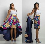 Fashion: 10 Ankara Outfit Designs To Inspire Your Wardrobe