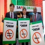 Technology: Safiri Smart Is An Epidemic Prevention Platform Developed By Safaricom In Partnership With MOH and Korea Telecom
