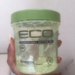Product Reviews: Eco Styler Gel Olive Oil
