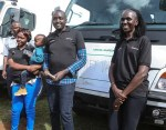Interviews: Elijah Mugambi From Turkana Wasn't Sure If He Was Being Conned When He Was Told He Won A Truck In The Lipa Na Mpesa Promotion