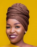 Wambui Bobo Is Changing Lives One Facebook Post At A Time
