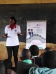 How P&G Has Helped Empower Girls In Thika Through The Always Keeping Girls In School Program