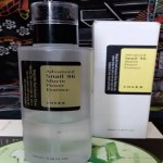 Product Review: Cosrx Advanced Snail 96 Mucin Essence
