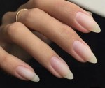 How To Get Long And Healthy Nails Without Going To The Salon