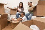 8 Hacks For A Less Stressful Moving Day