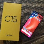 Phone Review: The Realme C15