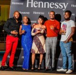 Movenpick Partners With Hennessy To Kick Off The Festive Season In Style
