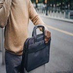 Fashion: What Every Man Should Consider When Choosing A Bag