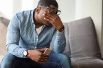 Lifestyle: 8 Things Men Worry About