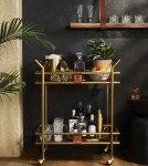 Lifestyle: 6 Important Things To Consider When Creating A Home Bar