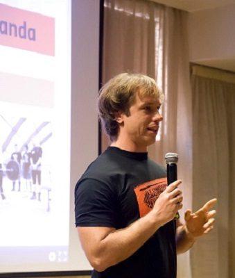 Paolo Berlanda