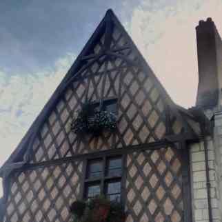 Maison dans Luynes