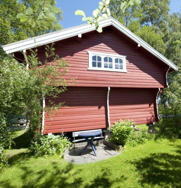 Stabburet-Froystad