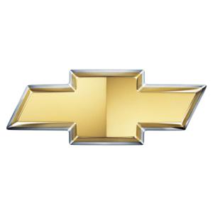Chevrolet Logo Auto Potgieter