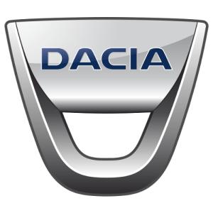 Dacia Logo Auto Potgieter