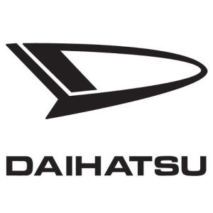 Daihatsu Logo Auto Potgieter