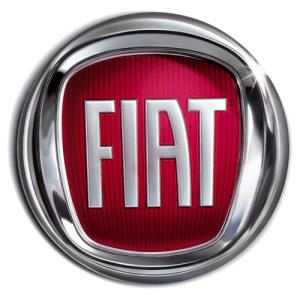 Fiat Logo Auto Potgieter
