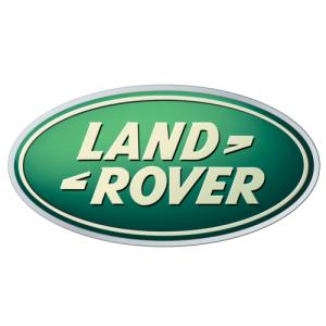 Land Rover Logo Auto Potgieter