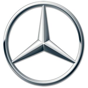 Mercedes Logo Auto Potgieter