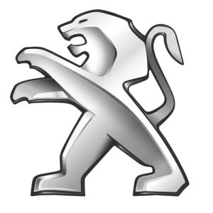 Peugeot Logo Auto Potgieter