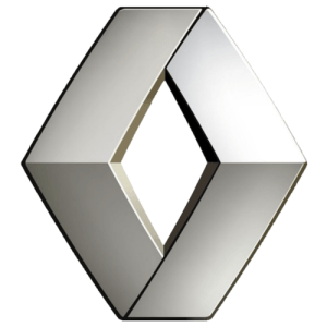 Renault Logo Auto Potgieter